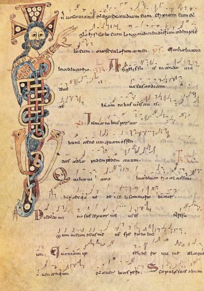 Der responsoriale Gesang des gregorianischen Graduale