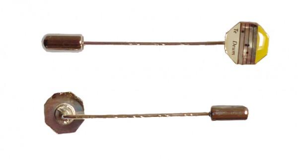 Ehrennadel einfach (Lange Nadel)