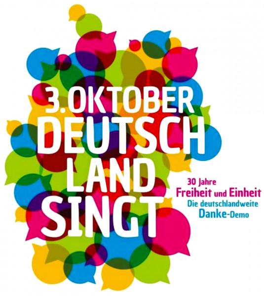 Deutschland-singt