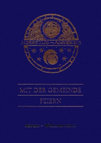 Band 2 Advent - Weihnachten (Gemeindebuch)