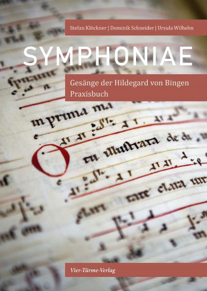 Band 26 Symphoniae – Gesänge der Hildegard von Bingen