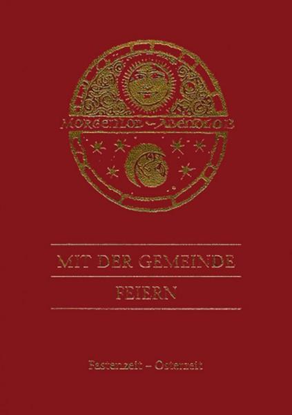 Band 1 Fastenzeit-Osterzeit (Gemeindebuch)