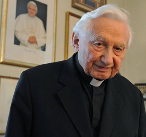 Georg-Ratzinger