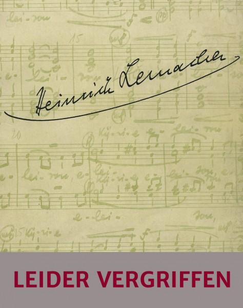 Band 01 Musikalisches Brauchtum (Festschrift für Heinrich Lemacher)